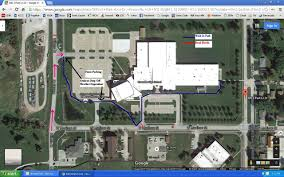 Kcc Map Knoxville High Ready For Prom Tomorrow Night Knia Krls