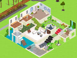 Home Design Story Id by Home Design Story 5 Chic Home Pattern