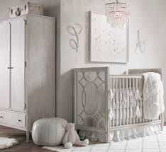 Moon And Stars Crib Bedding Bedroom Captivating Nursery Themes For Girls With Cute Design And