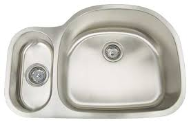 artisan manufacturing stainless steel undermount double bowl sink