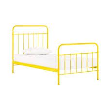 Metal Bed Frames Single Home Bedroom Bedroom Beds Sunday