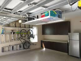 Garage Storage And Organization - home garage transformation and organization