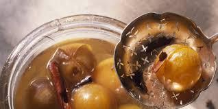 cuisiner les mirabelles la mirabelle dévoile ses saveurs dans des plats salés sucrés