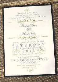 fancy wedding invitations best 25 wedding invitations ideas on
