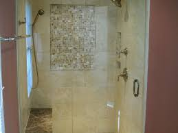 Modern Bathroom Shower Ideas Bathroom 55 Comely Marble Tile Floor And Backsplash Mixed With