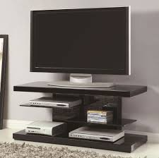 Simple Tv Cabinet With Glass Cheap Modern Tv Stand In Chicago Furniture Stores
