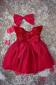 sparkle infant dress 12 months only