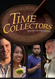 collector s time collectors return of the giants parables parables tv