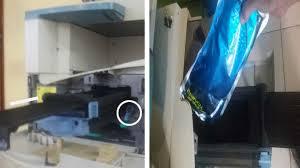 cara mengisi toner fotocopy canon ir 2200 ir 3300 pesan copy