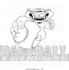 royalty free sports stock coloring page designs