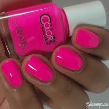 awesome color club nail polish i love my mani