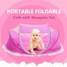 online get cheap portable travel crib aliexpress com alibaba group