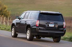 gmc yukon back gm may sales up 12 6 percent chevrolet climbs 14 percent automobile