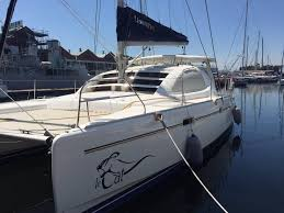 2006 leopard 40 sail boat for sale www yachtworld com