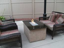 Diy Glass Fire Pit by 127 Best Propane Fireplaces Images On Pinterest Backyard Ideas