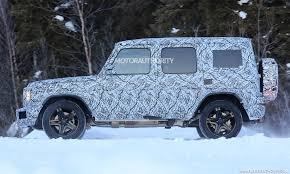 lexus lx vs mercedes g 2019 mercedes amg g63 spy shots and video