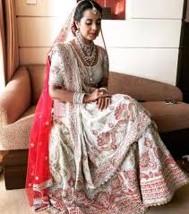 these gorgeous pictures from mukesh ambani u0027s niece isheta