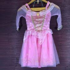 aurora sleeping beauty dress costumes for girls ebay