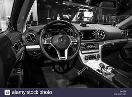 cars mercedes 2015 cabin of luxury car mercedes benz typ nuerburg 500 1933 stock