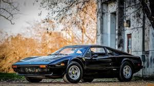 308 gtb for sale 1978 308 gtb black black excellent condition low