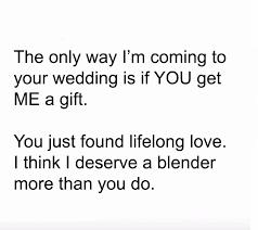 wedding gift meme wedding gift meme my favorite daily things