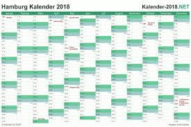 Kalender 2018 Hamburg Zum Ausdrucken Kalender 2018 Hamburg