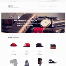 woocommerce themes store 5 awesome free woocommerce themes sell with wp