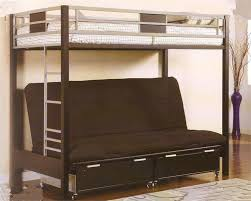 full loft bed with futon roselawnlutheran