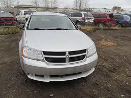 2008 avenger u2013 sealed bid vehicle thunder bay auto parts