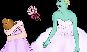 bridesmaid horror stories that will scare you out of five bridesmaids share their wedding day horror stories metro news