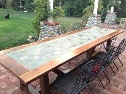 tile table top design ideas diy tile table top table tops mosaic table top ideas wood table top