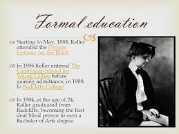 How Old Was Helen Keller When She Became Blind June 27 1880 U2013 June 1 1968 Early Childhood Helen Adams
