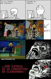 Meme Slender Man - bob slenderman meme by alejandroescribano memedroid