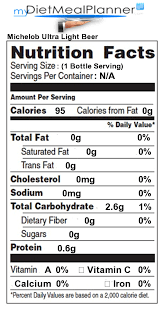 busch light nutrition facts creative how many calories in busch light beer f74 in fabulous image
