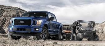2018 ford f 150 vs 2018 ford f 150 raptor river view ford