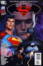 Image Superman Batman Vol 1 75 Jpg Dc Database Fandom