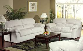 White Leather Living Room Set Living Room Furniture Sofa In Living Room Gold Sofas And
