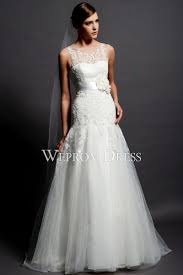 different wedding dresses different wedding dress uk in scoop neck white lace floor length