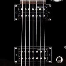 guitar hero live amazon black friday amazon com esp ltd m 17 7 string electric guitar black musical