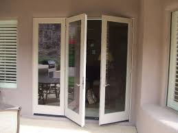 interesting french door options for interior and exterior use