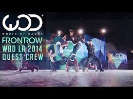 songs in quest crew hit the floor lévis htf2015 youtube