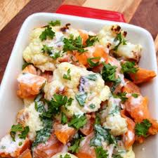 Roasted Vegetable Recipe by Roasted Vegetables With Tahini Lemon Sauce The Lemon Bowl