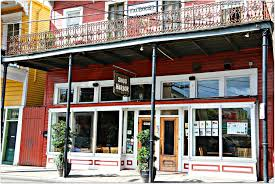 Frenchmen Street New Orleans Map by Marigny Neighborhood Of New Orleans