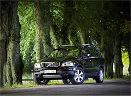 xc90 test drive 2007 volvo xc90 test drive and review new suv road test