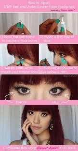 How Long Can You Wear False Eyelashes False Eyelashes 101 False Eyelashes Blog