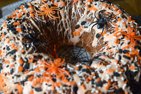 spooky cakes for halloween spooky spider cake who needs a cape