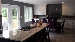 St Louis Cabinet Refacing Kitchen New Kitchen Remodeling Contractor Bathroom Additions