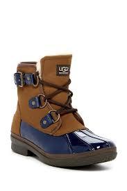 ugg boots on sale nordstrom rack ugg australia cecile uggpure lined waterproof boot nordstrom rack