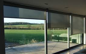 Electric Curtains And Blinds Electric Blinds Home Decor Pinterest Electric Blinds House