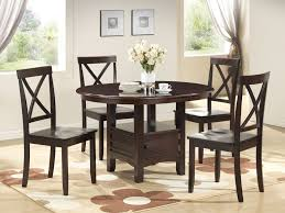 kitchen round dining set round dining room table sets small